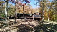 5.66 Acres with Rustic Home near Knoxville